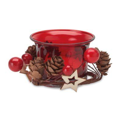 Božični svečnik