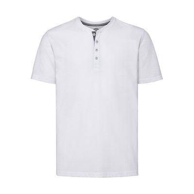 """Moška T-shirt majica – """"Henley"""""""